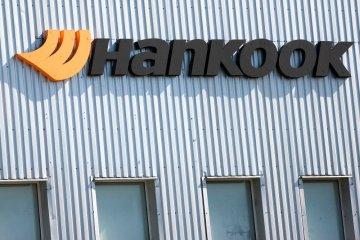 Hankook Tire jadi ban resmi Formula E