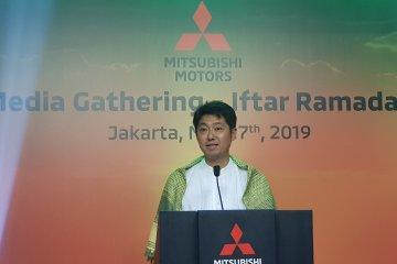 Indonesia bakal semakin penting sebagai basis bisnis Mitsubishi Motors