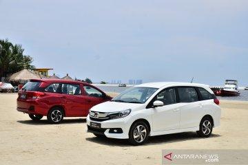Mobilio dan Brio bikin penjualan Honda melesat 43 persen April 2019