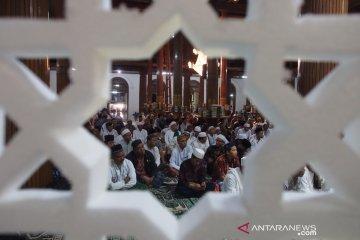 Infografik masjid-masjid tertua di Tanah Air