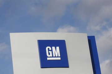 GM dan Ford minta karyawannya bekerja dari rumah