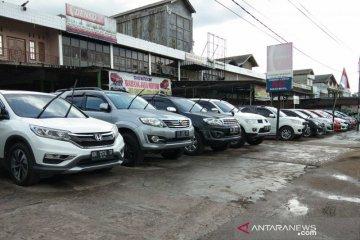 Jasa rental mobil di Palangka Raya ramai peminat