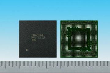 Prosesor pengenal gambar Toshiba menangkan Toyota Alphard/Vellfire sebagai kendaraan teraman