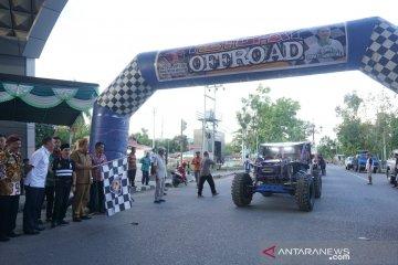 Bupati Gorontalo sebut ketupat offroad berpotensi wisata