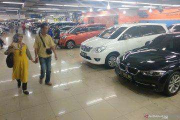 Harapan penjual mobil bekas untuk sidang sengketa pemilu