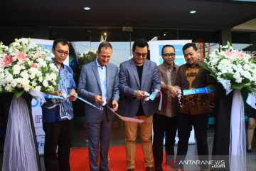 Piaggio buka diler di Jakarta Timur