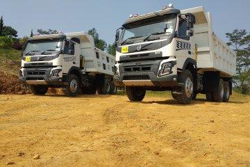 Volvo Indonesia targetkan penjualan 2.000 truk pada 2019