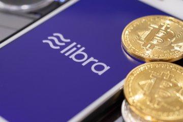 Mata uang kripto Facebook Libra akan diluncurkan awal tahun depan