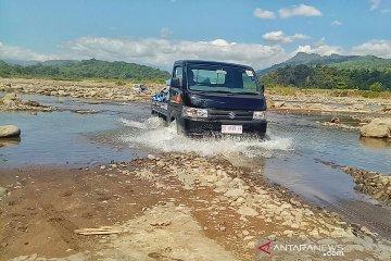 Alasan Suzuki tidak beri oli gratis pada servis pertama