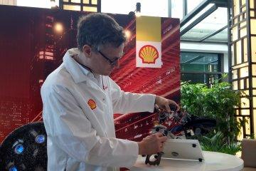 """Mengulas keunggulan """"Dynaflex"""", teknologi terkini Shell"""