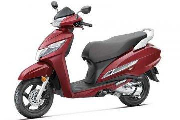 Akankah skutik senyap Honda ini masuk Indonesia?