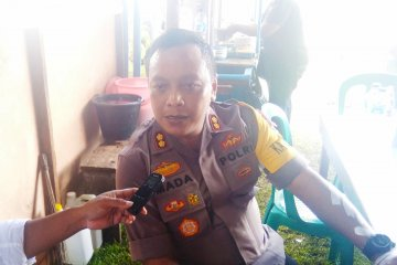 200 petugas Polres amankan Festival Biak Munara Wampasi