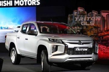 Mitsubishi lewati target, jual 4.909 mobil di GIIAS 2019