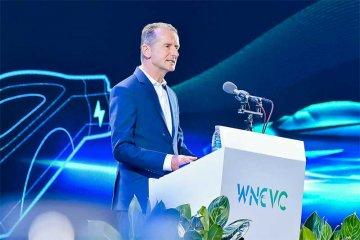 Volkswagen tidak tertarik beli saham Tesla