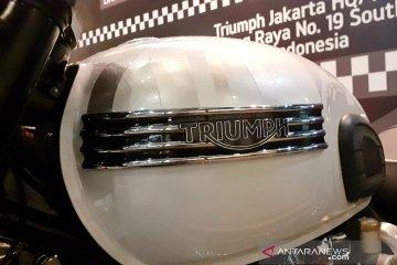 Triumph edisi terbatas diklaim bernilai investasi