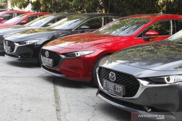 Siap-siap, All New Mazda 3 bakal debut di GIIAS 2019