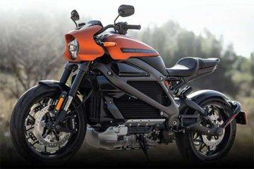Mengenal Harley-Davidson listrik LiveWire