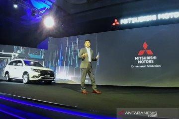 Mitsubishi Eclipse Cross dan Outlander PHEV masuk Indonesia