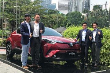 Toyota akan tampilkan 23 kendaraan pada GIIAS 2019