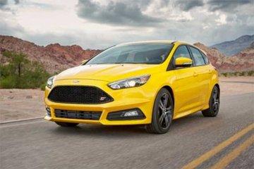 Ford tarik puluhan ribu Focus buatan 2012 hingga 2017