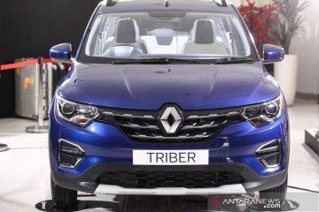 Renault kenalkan Triber, diklaim Indonesia banget