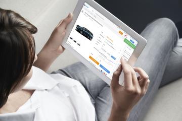 Peugeot buka gerai di Blibli, bisa test drive virtual