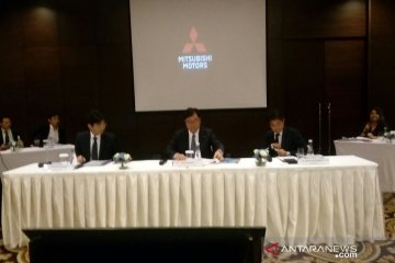 Ini alasan Mitsubishi berinvestasi di Gojek