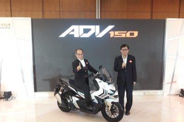 AHM luncurkan Honda ADV150 di GIIAS 2019