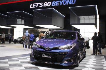 Toyota Yaris sasar konsumen berjiwa muda, meski ada pergeseran ke SUV