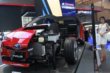 Mobil ramah lingkungan Toyota