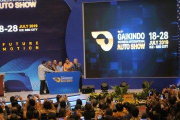 Otomotif Indonesia tatap optimis paruh kedua 2019