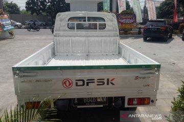 Dukung UMKM, cicilan Super Cab cuma Rp100 ribuan per hari