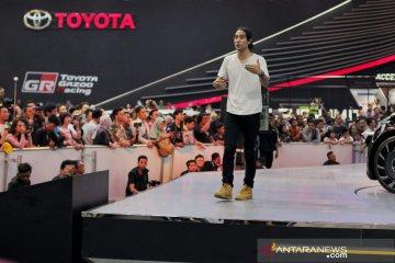 Toyota Digifest ajak anak muda menggali peluang dunia digital