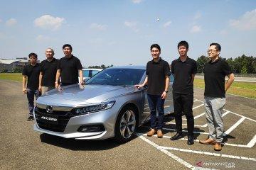 Alasan Honda Accord hybrid belum masuk Indonesia