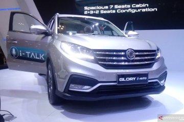DFSK minta masukan konsumen untuk harga Glory i-Auto