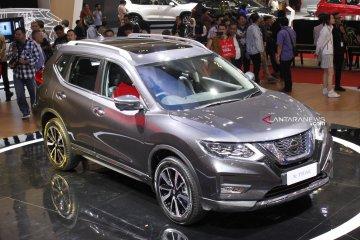 Spesifikasi dan fitur baru New Nissan X-Trail