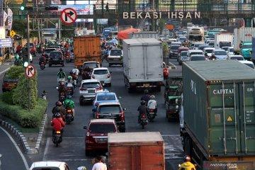 Bekasi tiadakan Hari Bebas Kendaraan pada hari pelantikan presiden
