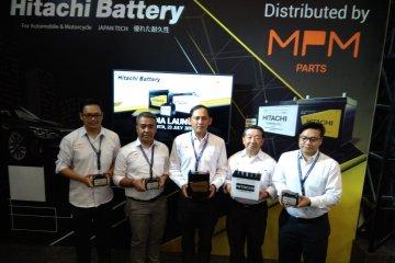MPM gandeng Hitachi sediakan aki tahan korosi