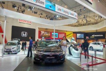 Honda turunkan harga aksesoris Accord hingga Brio