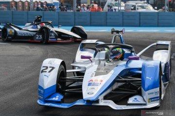 Spesifikasi teknis mobil listrik Formula E