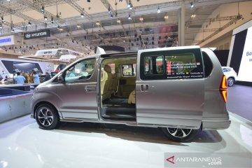 """Hyundai H-1 Royale edisi terbatas lebih sporty berkat """"body kit"""""""