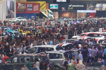 Pilihan mobil harga Rp150 jutaan