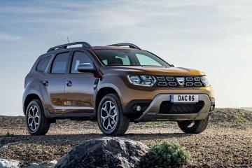 Dacia akan luncurkan kendaraan listrik termurah di Eropa 2021