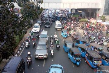 Waka DPRD DKI dukung perluasan aturan ganjil-genap mobil