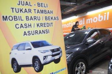 Bagaimana peran diler di tengah marketplace dan car listing online?