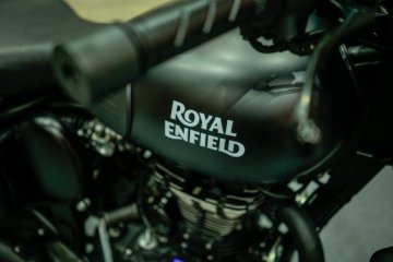Royal Enfield rilis enam varian Bullet 350 sekaligus
