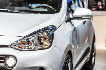 Hyundai siapkan Grand i10 Nios, bergaya lebih sporty