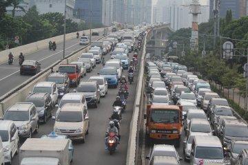 MRT Jakarta gencar sosialisasi antisipasi perluasan ganjil genap