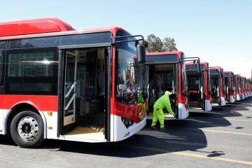 DKI Jakarta mau pakai bus listrik? Tengok penerapannya di Shenzhen