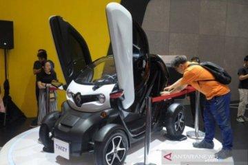 PT MAB akan konsentrasikan perakitan mobil listrik di Kudus
